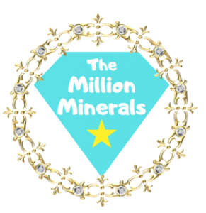 The Million Minerals Logo